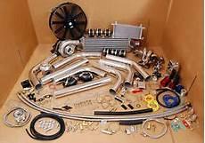 485hp honda b b16 b18 b20 civic turbo kit type r new