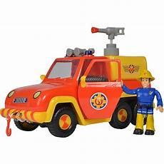 Malvorlage Feuerwehrmann Sam Venus Feuerwehrmann Sam Feuerwehrauto Venus Mit Figur
