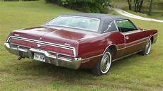 how does cars work 1972 ford thunderbird security system one owner cruiser 1972 ford thunderbird
