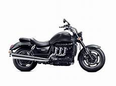 2013 triumph rocket iii roadster and touring show up