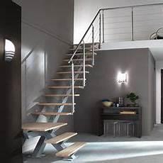 escalier 2 quart tournant lapeyre escalier quart tournant limons lat 233 raux marches en