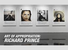richard prince instagram art