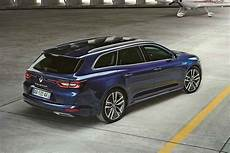 2018 2019 Renault Talisman Estate Well Built Wagon From
