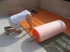 prodotto per impermeabilizzare terrazzi impermeabilizzazione terrazzo con guaina ditra bieffe