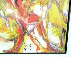 abstract rice paper painting titled quot journey 1 quot andrew lui for sale at 1stdibs