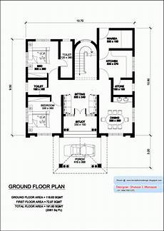 one floor house plans in kerala home appliance bedroom single story house plans kerala