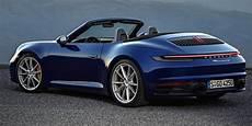 Porsche 911 Type 992 S 4s Cabriolet Asphalte Ch