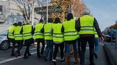 Gilets Jaunes Quels Points De Blocage En Charente Et