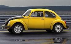 Volkswagen Beetle Volkswagen Beetle