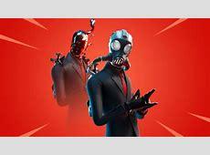 Wallpaper Fortnite, Skin, Character Design, Mask, Suit