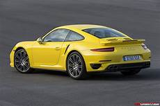 Porsche 991 Turbo - road test 2014 porsche 991 turbo turbo s review