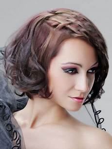 Frisuren Frauen Mittellang Braun