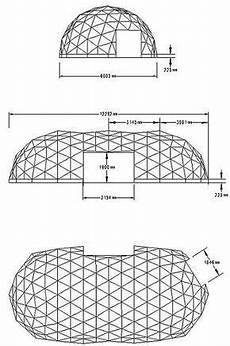 geothermal house plans 6m wide geodesic tunnel plans geodesic dome greenhouse