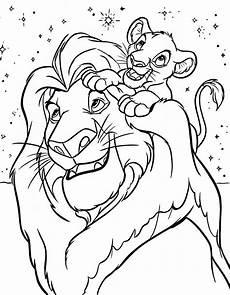 Disney Malvorlagen Kinder Kinder Malvorlagen Tiere Lowen Disney Mufasa Simba