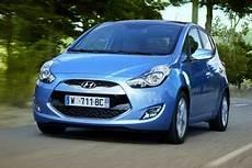 Hyundai Ix20 Tests Erfahrungen Autoplenum De