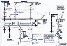 1995 Ford Mustang Wiring Diagram Auto Wiring Diagrams