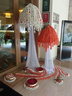 decorate your home with traditional indian flowers