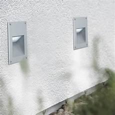 spot led mural encastrable pour balisage spot led pour mur