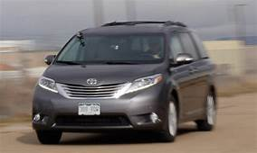 2020 Toyota Sienna Hybrid Release Date & Review  2019