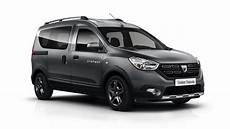 Dacia Stepway Celebration Sondermodelle