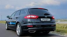 Ford Mondeo Titanium - im test ford mondeo turnier titanium 2 0 tdci the