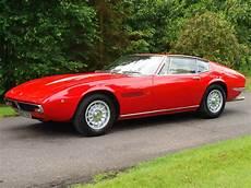 Maserati Ghibli Ss 1970 73 Wallpapers 1280x960