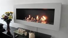 bioethanol kamin wand wall mounted bio ethanol fireplaces a new sustainable