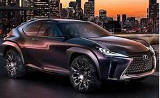 2020 lexus ux colors release date changes price 2018