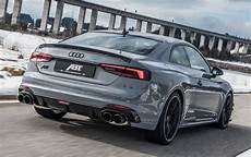 Abt Audi Rs5 R Looks Sweet Has 530 Hp