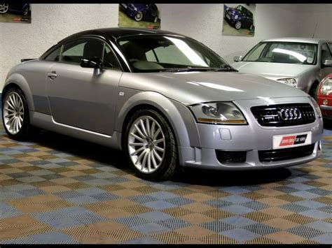 Audi Tt Quattro Sport 240