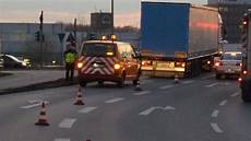A1 Hamburg Klare Absicherung Verhindert Verkehrschaos Und
