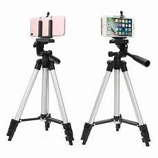 iphone 7 plus zubehör bakeey professionelle kamera verstellbare stativ st 228 nder