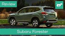 subaru 2019 build subaru forester 2019 review the practical crossover