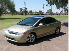 2008 Honda Civic for Sale by Owner in San Diego, CA 92123