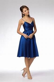 new trend of blue bridesmaid dresses