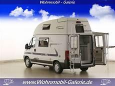 Kastenwagen Wohnmobil Gebraucht - concorde compact tl klimaanlage 5 18m lang