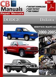 online service manuals 2000 dodge dakota on board diagnostic system dodge dakota 2000 2005 online service repair manual download manu
