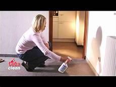Vanish Teppichspray Flecken Auf Dem Teppich Werbung