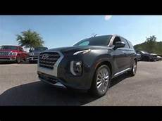 when is the 2020 hyundai palisade coming out 2020 hyundai palisade limited inside out