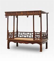 letto baldacchino legno letto cinese a baldacchino intagliato legno di olmo