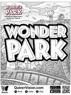 Quiver Malvorlagen N De Malvorlage Quiver Wonderpark