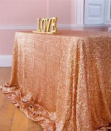 Gold Sparkle Table Cloth Sparkly by Rectangle Gold Glitter Sequin Tablecloth 90x156inch