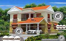 kerala house design collections 2018 kerala style traditional houses with double floor ultra