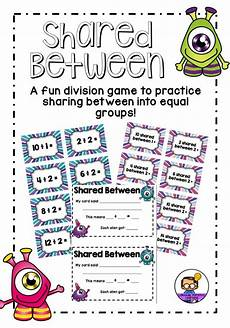division concept worksheets for grade 3 6464 freebie for practising the concept of between into equal groups for division