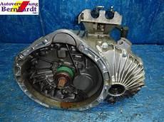 getriebe a1683601900 mercedes a klasse w168 170 cdi ebay