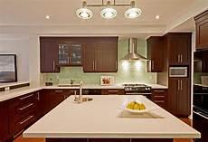 Green Glass Tiles For Kitchen Backsplashes 25 Kitchen Backsplash Design Ideas Page 4 Of 5