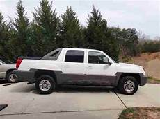 automotive air conditioning repair 2002 chevrolet avalanche 2500 spare parts catalogs find used 2002 chevrolet avalanche 2500 base crew cab pickup 4 door 8 1l in gainesville georgia