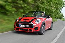 2019 mini cooper works convertible review trims
