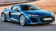 2019 audi r8 coupe v10 performance quattro high performance supercar youtube
