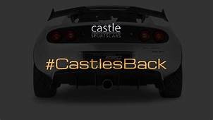 Castle Lotus Is Back  The New Cars Dealership In